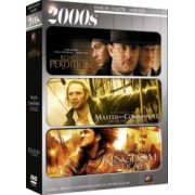 DECADES 2000S COLLECTION DVD 2012