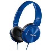 Casti Stereo Philips SHL3060BL (Albastru)