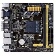 Placa de baza AM1I-A, Socket AM1, Chipset AM1, mITX