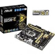 Asus Płyta główna, Asus B85M-E, socket Intel 1150, chipset Intel B85