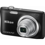 Aparat Foto Compact Nikon Coolpix A100 Negru