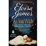 As You Wish by Eloisa James