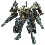 Transformers Revenge Of The Fallen Ra-29 N.E.S.T. Brawn Action Figure [Toy] (Japan Import)