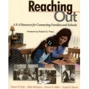 Reaching Out by Diane W. Kyle
