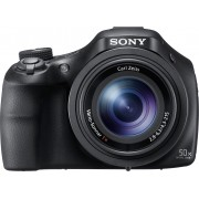 Sony Cyber-Shot DSC-HX400V Bridge camera, 20,4 Megapixel, 50x opt. Zoom, 7,6 cm (3 inch) Display