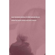 New Feminist Stories of Child Sexual Abuse by Paula Reavey
