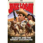 Slocum and the Bandit Cucaracha by Jake Logan