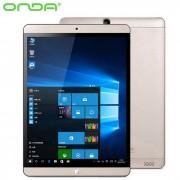Onda V919 aire CH android 5.1 + 10 ventanas de 64 GB ROM - oro + negro