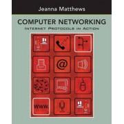 Computer Networking by Jeanna N. Matthews