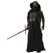 Giochi Preziosi - Star Wars Il Risveglio della Forza, Personaggio Gigante Kylo Ren, Alto 80 cm