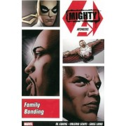 Mighty Avengers: Family Bonding Volume 2 by Al Ewing
