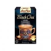 Ceai Bio Negru Yogi Tea Robust
