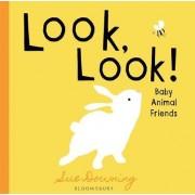 Look, Look!: Baby Animal Friends