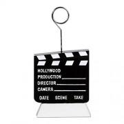 Ballongvikt Filmklapp