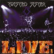 Twisted Sister - Live At Hammersmith (0636551458320) (2 CD)