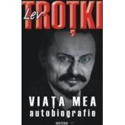 Viata Mea - Lev Trotki