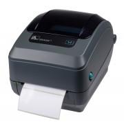 Stampante GK420T Trasferimento termico, Seriale/Parallela/USB