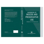 Handbook of Biocide and Preservative Use by H. W. Rossmoore
