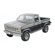 "Revell-Monogram, Scala 1:24 ""Ford Ranger Pickup"" Kit per modellismo, in plastica, multicolore"