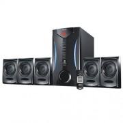 Intex IT-4950-SUF-BT 5.1 Channel Speakers (Black)