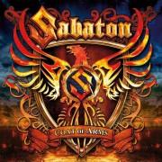 Sabaton - Coat of Arms (0727361254124) (1 CD)