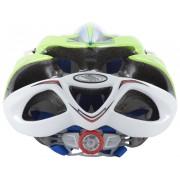 Rudy Project Sterling - Casco de carretera - verde/azul 54-58 cm Cascos bicicleta carretera