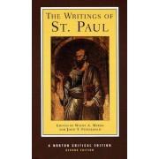 The Writings of St. Paul by Paul Saint