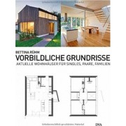 Vorbildliche Grundrisse by Bettina Rühm