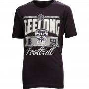 Geelong Cats Youth Printed Tee Shirt
