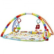 Baby's Bandstand Play Gym
