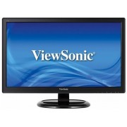 "Monitor VA LED ViewSonic 21.5"" VA2265SMH, Full HD (1920 x 1080), VGA, HDMI, Boxe, 5 ms (Negru)"
