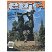 Epic Illustrated N° 9