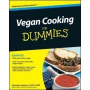 Vegan Cooking For Dummies by Alexandra Jamieson