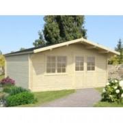 Caseta de Jardin Britta 3 de 500x445 cm. para Jardín