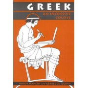 Greek by Hardy Hansen