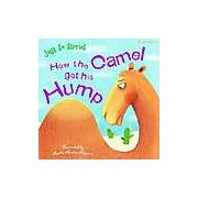 Just So Stories - How the Camel Got His Hump