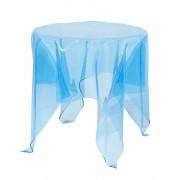 Replica Illusion side table-transparent blue