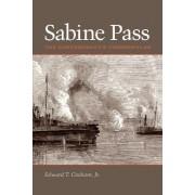 Sabine Pass by Edward T. Cotham