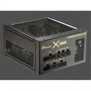 Zdroj Seasonic 520W, Platinum-520 Fanless, APFC, 6xSATA, 2x PCIE