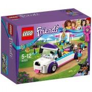 Lego Friends Puppy Parade 41301 Multi Color
