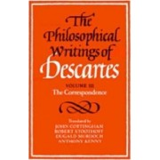 The Philosophical Writings of Descartes: v. 3 by Rene Descartes