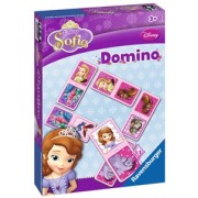 Sofia the First Domino