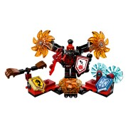 LEGO SUPREMUL General Magmar (70338)