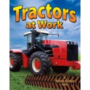 Tractors at Work by Lynn Peppas