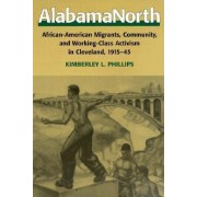 Alabamanorth by Kimberley L. Phillips