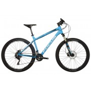 "FOCUS Bikes Black Forest LTD maliblue M / 44 cm (27.5"") Mountainbikes"
