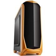Carcasa X2 Isolatic 6020 (Negru/Portocaliu)