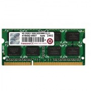 Transcend JetRam 4 GB 204-Pin DDR3 SO-DIMM 1600 MHz (PC3-12800) Laptop Memory Module JM1600KSN-4G