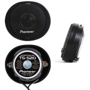 One Pair Pioneer TS-S20 High Power Component Dome Tweeter