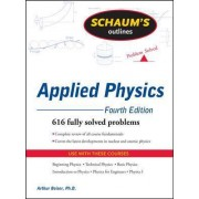 Schaum's Outline of Applied Physics, 4ed by Arthur Beiser